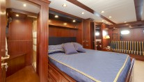 Yacht WOLF TWO -  Owner Cabin 2